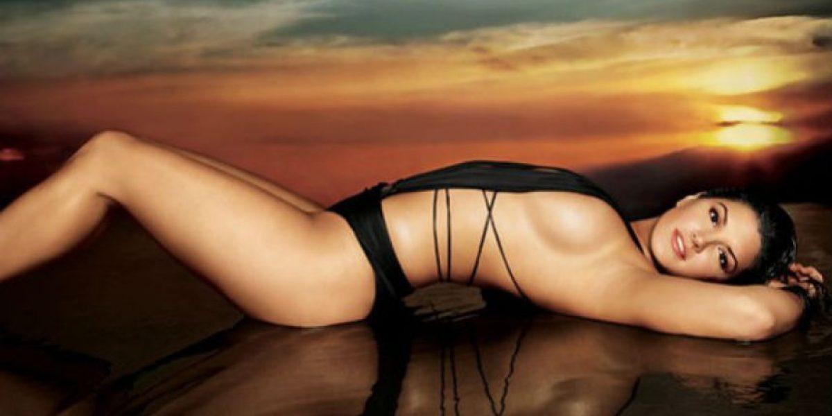 Gina Carano: La deportista más
