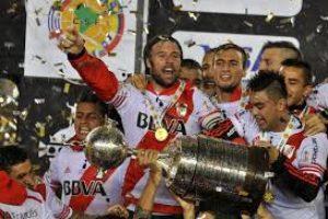 10. River Plate, campeón de la Libertadores Foto:Getty Images
