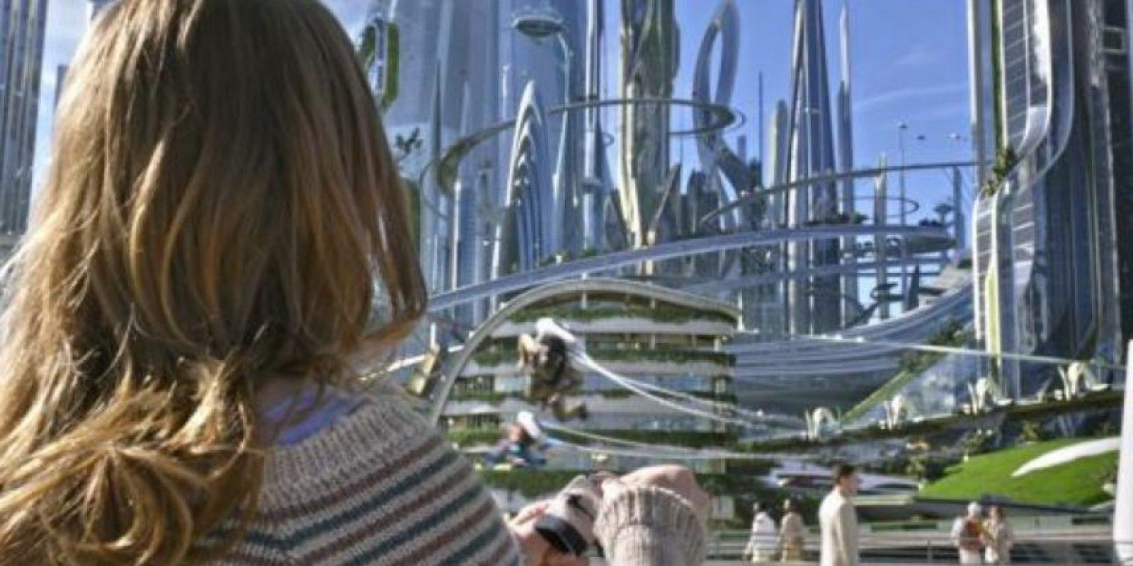 Sólo recaudó 93 millones de 190 que invirtieron para su realización. Foto:Disney