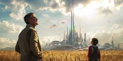 """Tomorrowland"" Foto: Disney"
