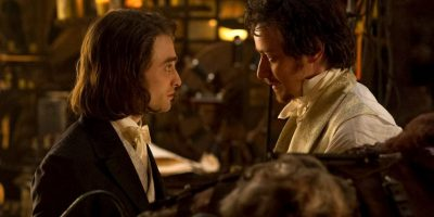 """Victor Frankenstein"". Foto: 20th Century Fox"