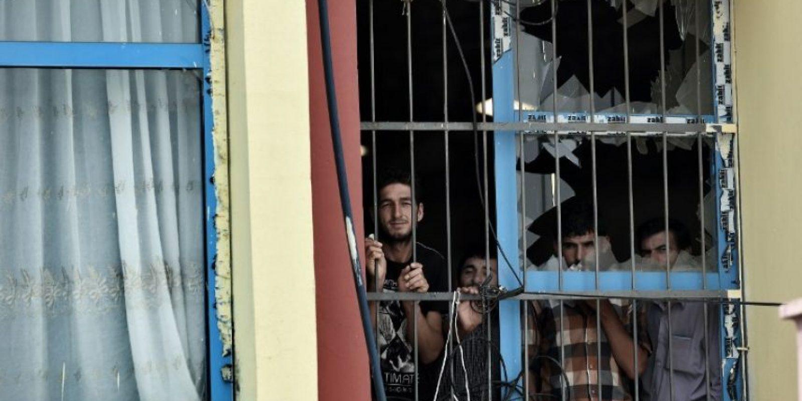 2. Musulmanes Sunítas Foto:AFP