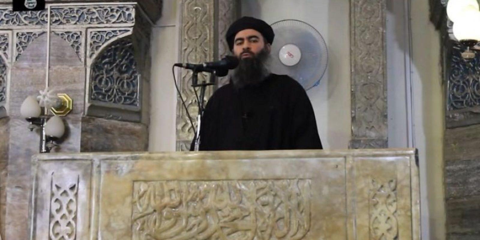 Los atentados terroristas organizados por Estado Islámico pusieron a temblar al mundo Foto:AFP