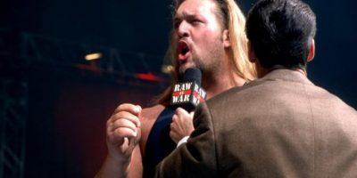 Big Show. Así lucía el gigante en febrero de 1990 Foto:WWE