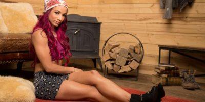 Las mejores fotos de Fin de Año de las divas de WWE Foto:WWE
