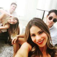 Foto:Instagram sofiavergara
