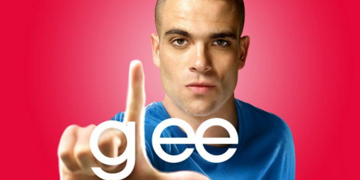 Actor de Glee es detenido por posesión de pornografía infantil