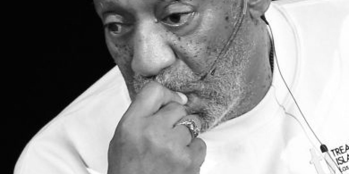 Acusan formalmente a Bill Cosby por abuso sexual