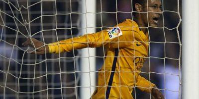 Neymar (Barcelona) Foto:Getty Images