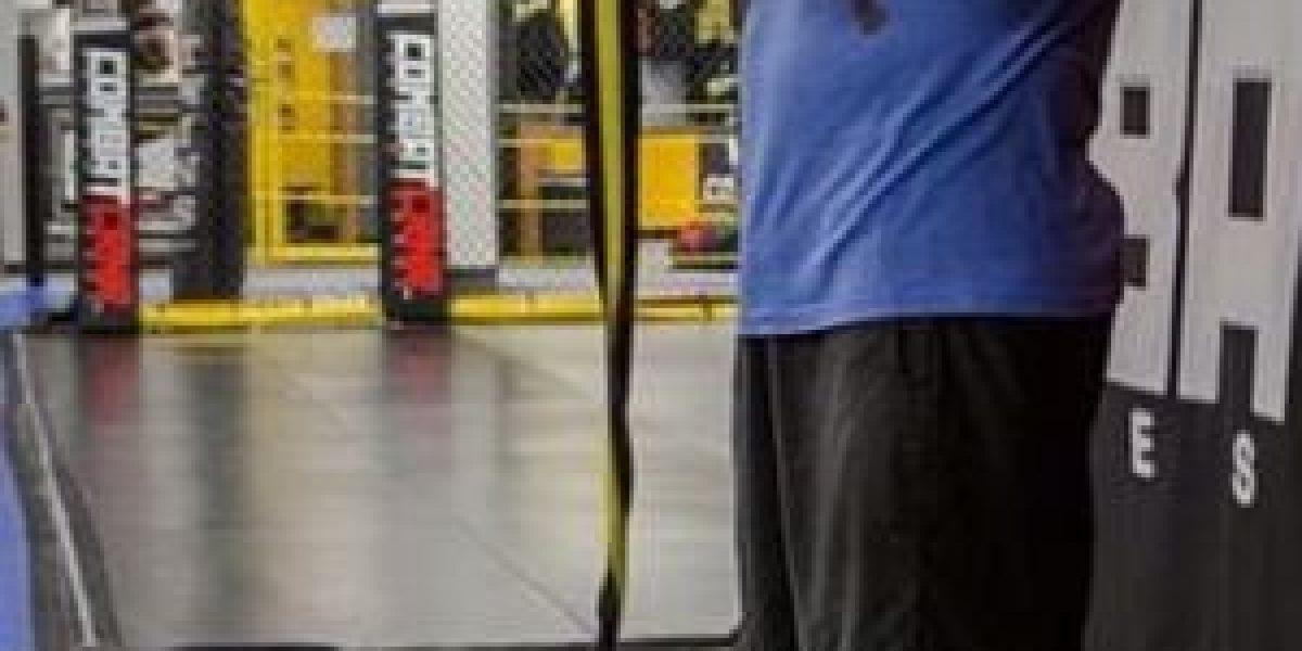 CM Punk aparecerá en el nuevo videojuego de UFC