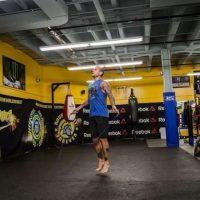 Aunque no ha debutado en una pelea oficial, no ha parado de entrenar para hacer su debut Foto:Vía instagram.com/cm.punk.ufc