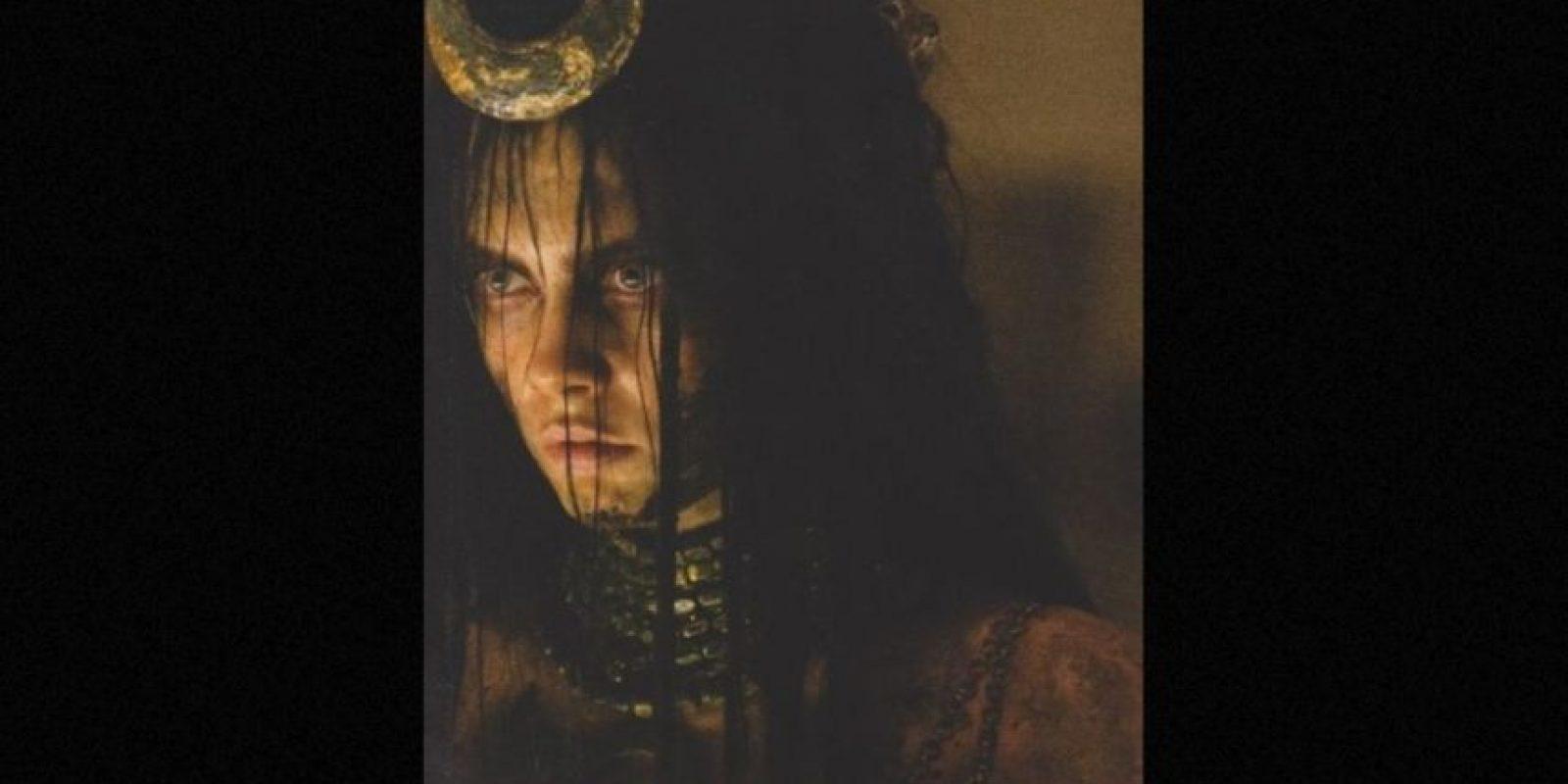 """""""June descubre a Enchantress, una feroz hechicera que ha estado atrapada durante mucho tiempo y que ahora está libre"""", reveló la actriz a """"Empire Magazine"""" Foto:""""Empire Magazine"""""""
