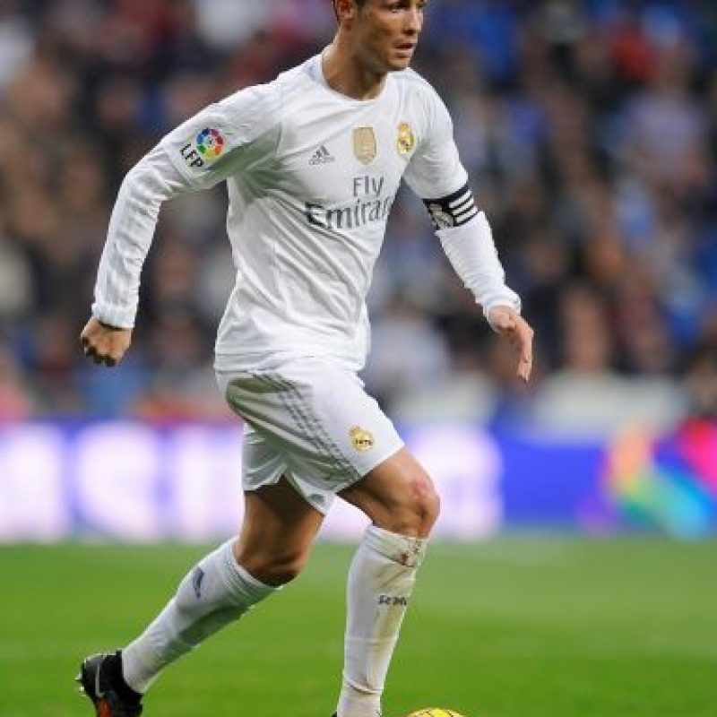 Entre sus logros destacan dos Champions League Foto:Getty Images