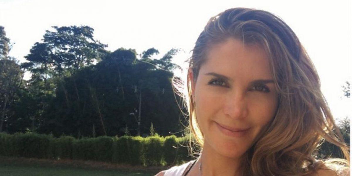 Isabel Cristina Estrada habla del nuevo amor de Lucas Arnau