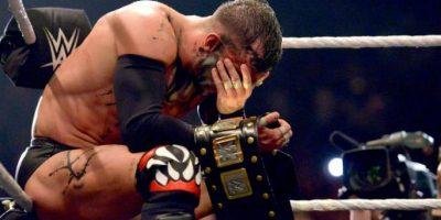 6. Finn Bálor Foto:WWE