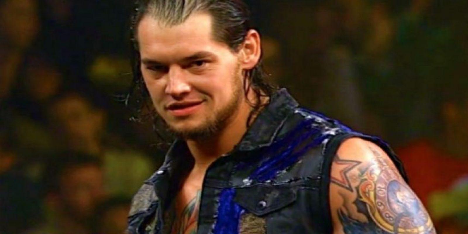 Sumó 17 triunfos, a cambio de solo cuatro derrotas Foto:WWE