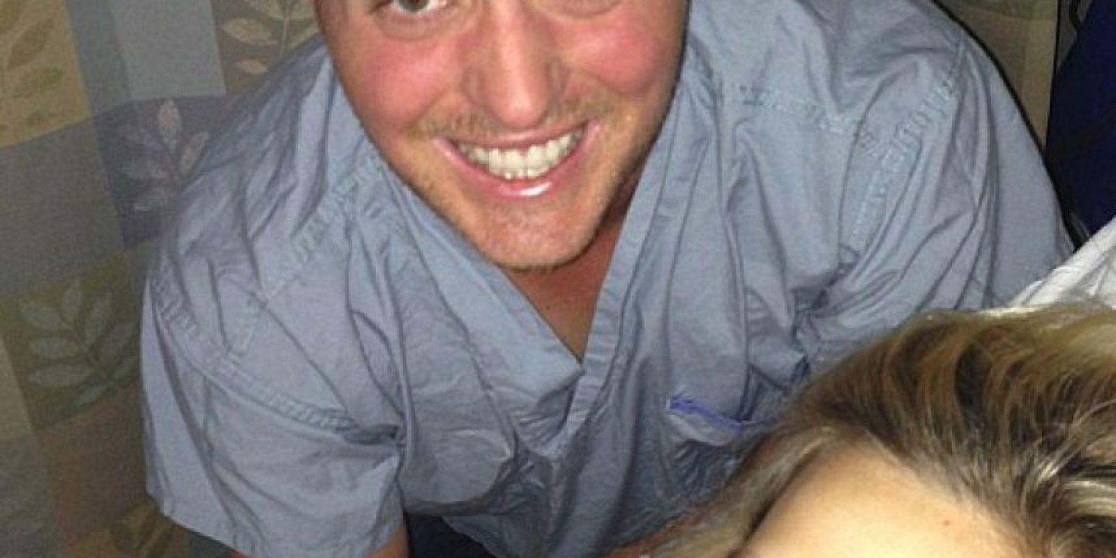 Noah Bublé, el hijo de Michael Bublé y Luisana Lopilato Foto:vía instagram.com/michaelbuble
