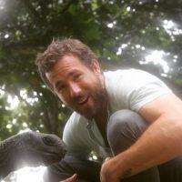 Ryan Reynolds Foto:vía instagram.com/vancityreynolds