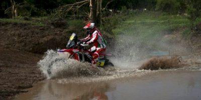 El Rally Dakar 2016 se corre del 3 al 16 de enero Foto:AP