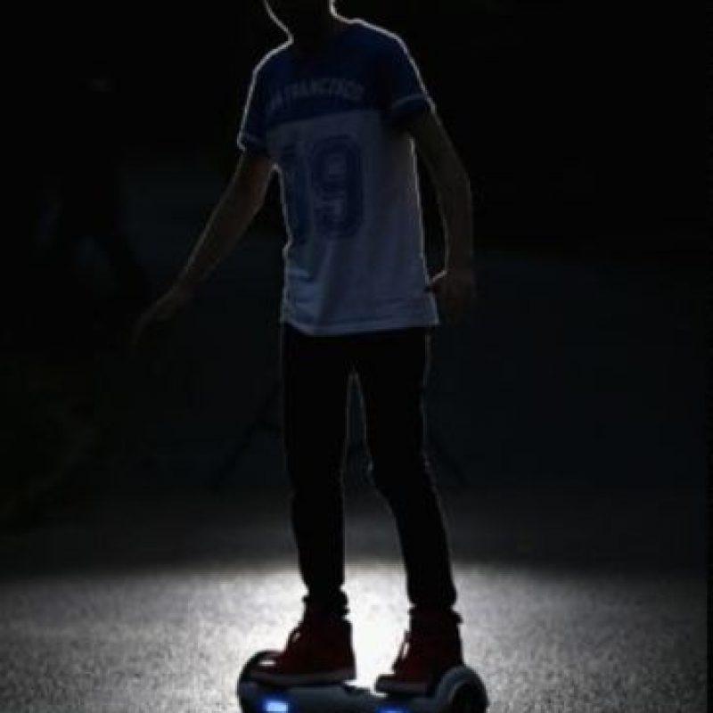 Estas patinetas eléctricas han ocasionado diversos problemas. Foto:Getty Images