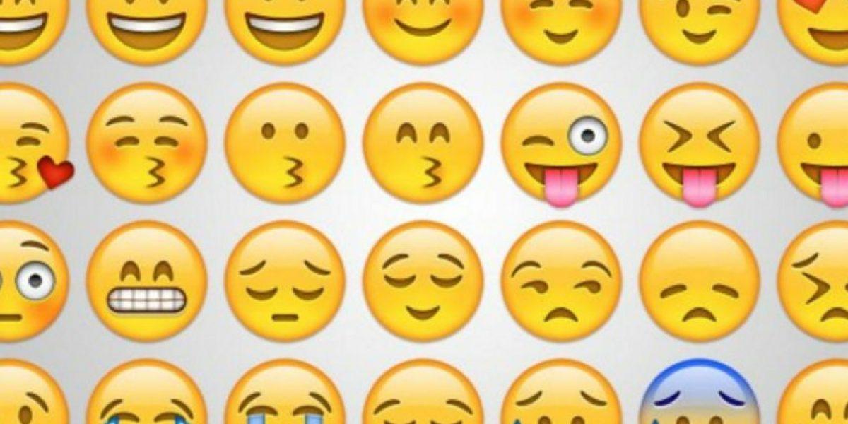 ¿Cuál emoji les gusta más? Así se ven en iOS, Android, Samsung y más