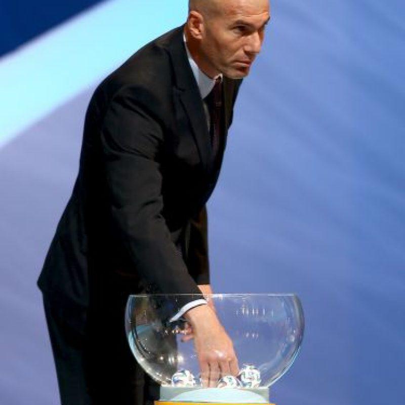 5. Lo avala un título en el Mundial de Francia 1998 Foto:Getty Images