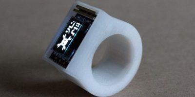 Los objetos pequeños con conexión a Internet harán la vida más sencilla. Foto:Instagram