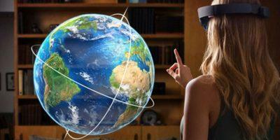 Los lentes Oculus VCR y los lentes HoloLens de Microsoft prometen cambiar para siempre la forma de ver la realidad. Foto:Instagram