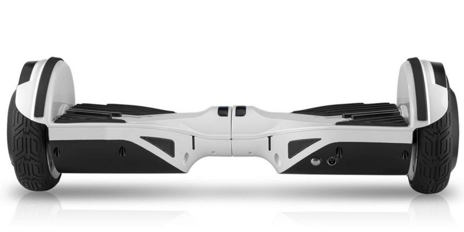 Hoverboards. Foto:Instagram
