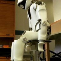 Robots. Foto:Instagram