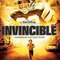 5. El Invencible (Invencible) Foto:Disney Pictures