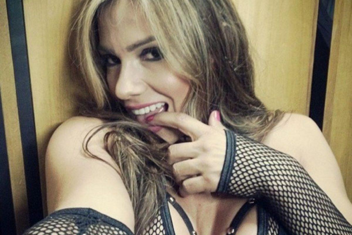 Foto:www.intagram.com/esperanza_xxx