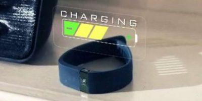 Transmisor que envía energía a través de ondas de radio para dispositivos sincronizados. Foto:vía energous.com