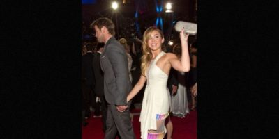 ¿Ahora Cyrus y Hemsworth están juntos de nuevo? Foto:Getty Images