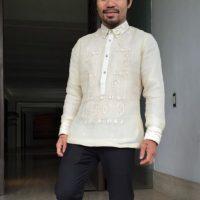 Foto:Vía instagram.com/mannypacquiao