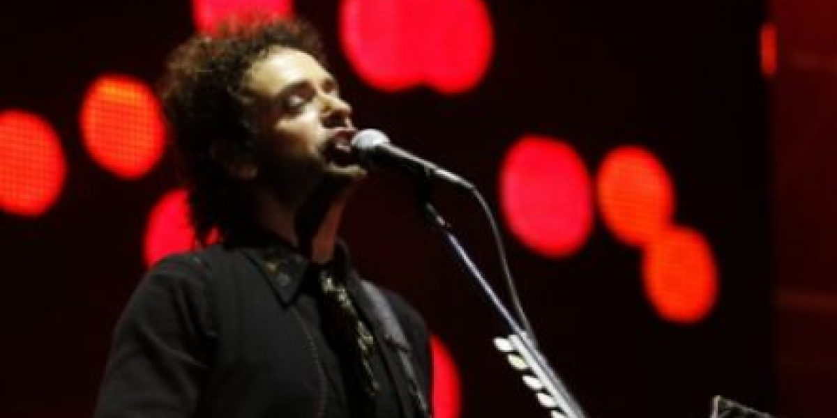 Ministerio de Salud en problemas por música de Soda Stereo