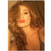 Foto:Instagram Sara Uribe