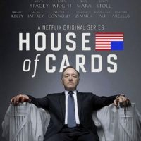 2- House of Cards (Tres temporadas). Foto: Netflix