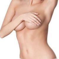 Por otro lado, les presentamos un estudio que asegura que no usar sujetador mejora la firmeza de los senos. Foto:vía Pinterest.com