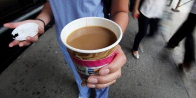 La jefa oncóloga del estudio, Helena Jernstroem, descubrió la relación entre el café y los pechos. Foto:Getty Images