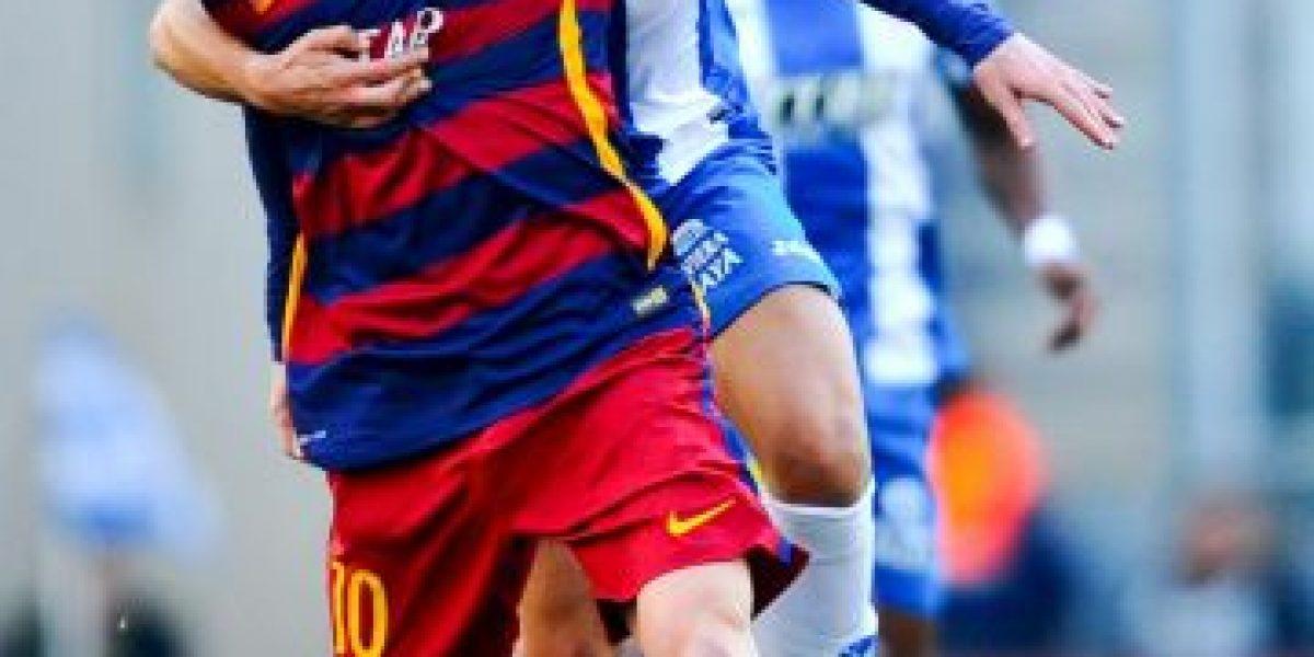 En vivo: Barcelona vs. Espanyol, el derbi catalán en la Copa del Rey