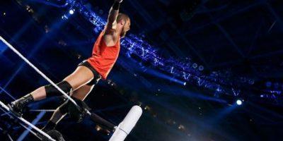 Curtis Axel Foto:WWE