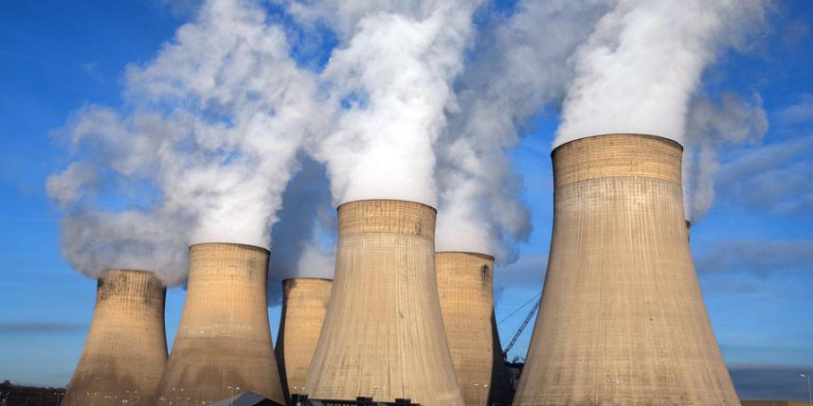 Este se produjo cerca de un lugar de pruebas nucleares. Se rumora que fue una explosión lo que causó el incidente. Foto:vía Getty Images