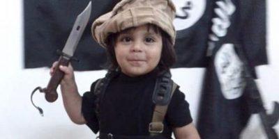Y con los que esperan crear una nueva generación de militantes. Foto:Vía Youtube