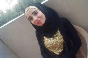 Ruqia Hassan tenía 30 años de edad Foto:Twitter.com – Archivo