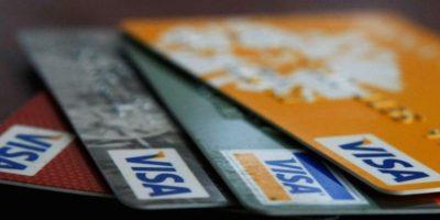 2- Pérdida de datos: Los principales datos robados son los números de tarjeta de crédito. Foto:Getty Images