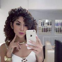 Foto:Instagram La Crespa Martínez