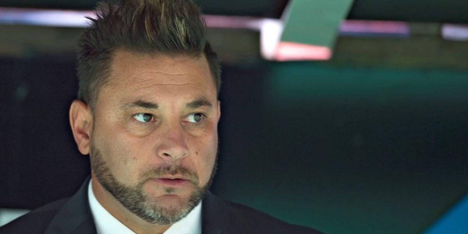 El argentino ha ganado dos títulos en México como DT Foto:Getty Images