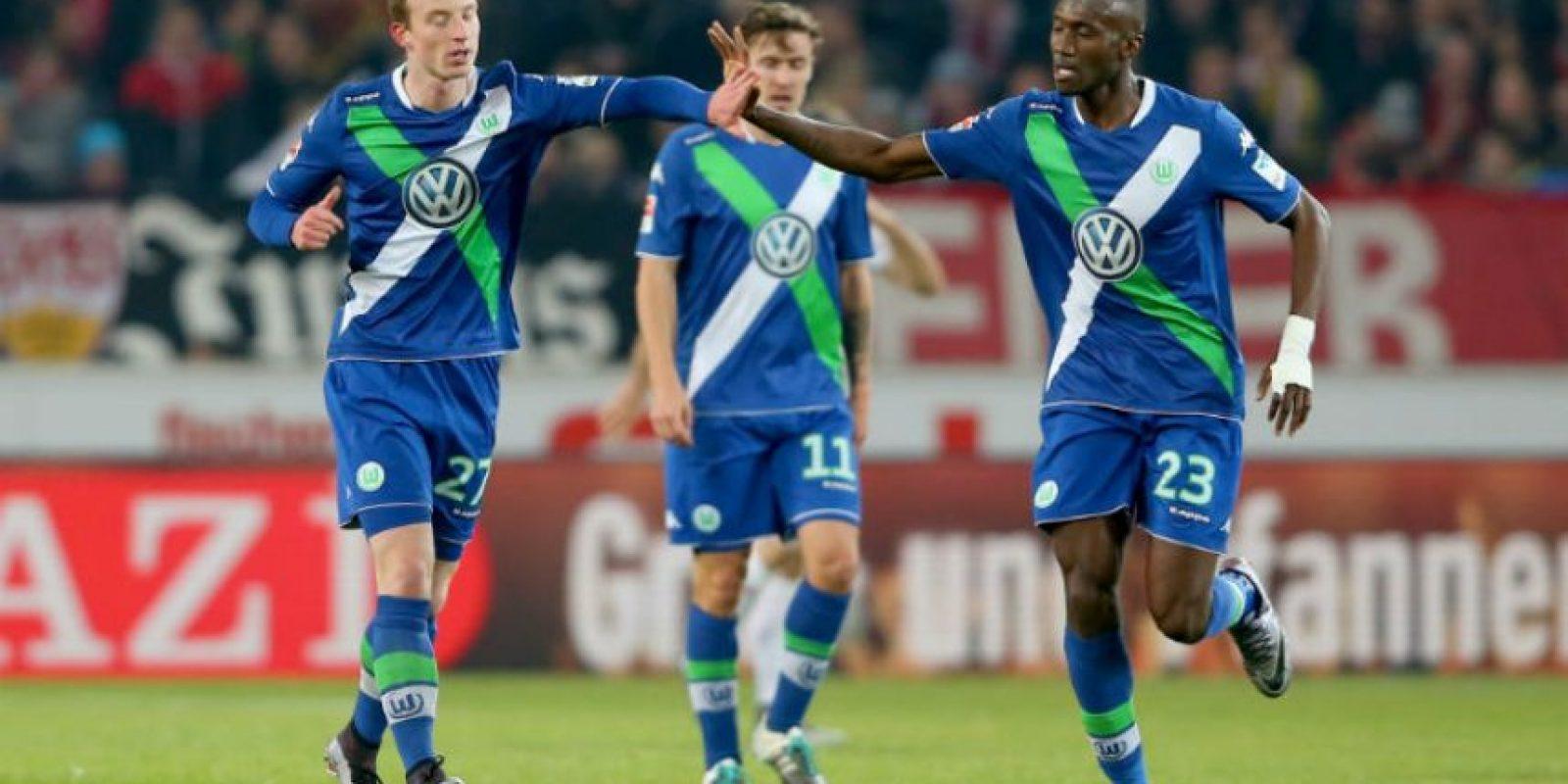 10. Wolfsburgo (Alemania) Foto:Getty Images