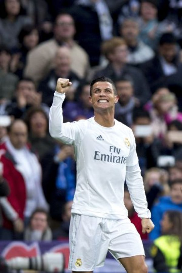 6. Real Madrid (España) Foto: Getty Images